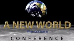 A New World Conference in Zürich