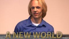A New World Conference - David Wilcock