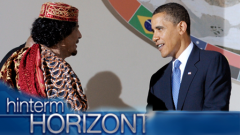 Obama � der falsche Messias