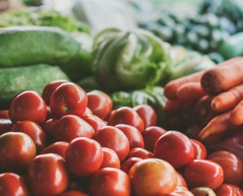 vegetraismus