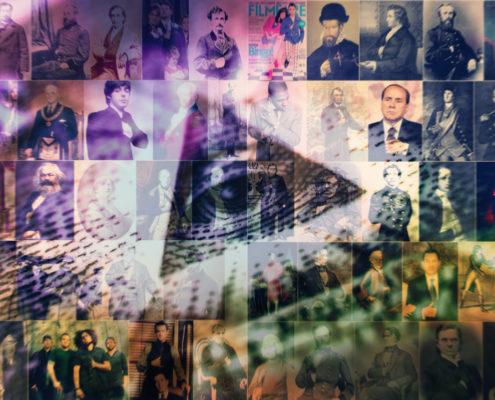 Illuminati - Hidden Hand Interview